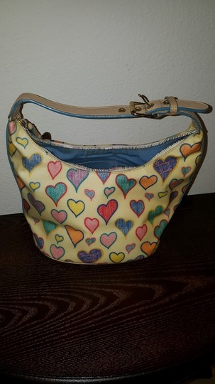 Dooney & Bourke Vintage Hobo Bag