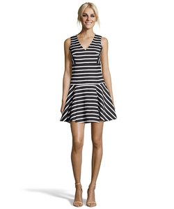 4.collective short dress black on Tradesy