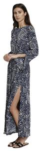 Liberty Paisley Maxi Dress by Faithfull the Brand