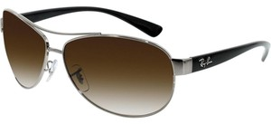 Ray-Ban RAY-BAN RB3386-004-13 Men's Sunglasses