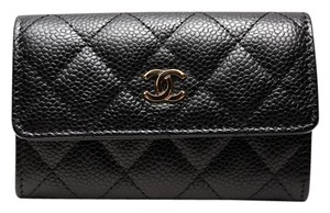 Chanel Chanel Caviar Coin Purse