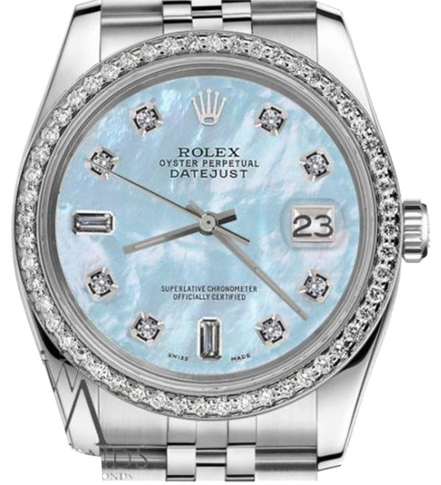 Preload https://item2.tradesy.com/images/rolex-ladies-31mm-datejust-blue-mop-mother-of-pearl-dial-diamond-watch-19353906-0-1.jpg?width=440&height=440