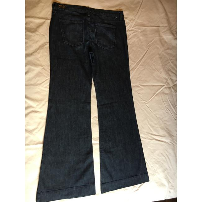 Freedom of Choice Trouser/Wide Leg Jeans