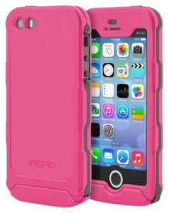 Incipio Atlas ID Waterproof Shockproof Dustproof iPhone 5 5s Case