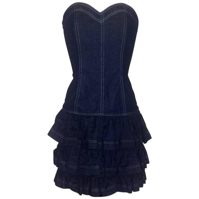 Preload https://item3.tradesy.com/images/patrick-kelly-blue-denim-vintage-wiggle-above-knee-casual-maxi-dress-size-4-s-19354252-0-0.jpg?width=400&height=650
