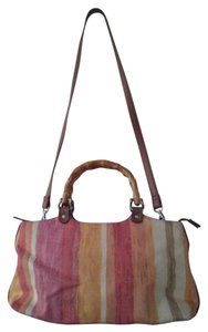 Relic Tote in Multicolored