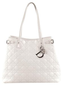 Dior Christian Cannage Tote
