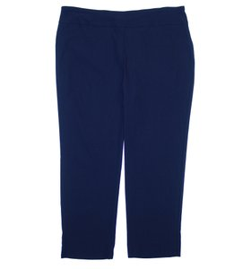 Charter Club Relaxed Pants Blue
