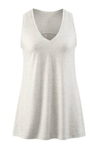 CAbi Top Oatmeal