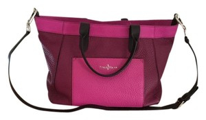 Cole Haan Tote in Fuchsia