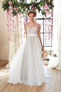 Watters Penelope Gown Wedding Dress