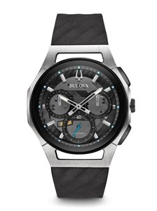 Bulova BULOVA 98A161 Men's Curv Chronograph Watch