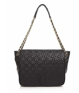 Tory Burch Purse Satchel in Black