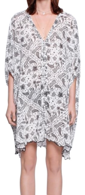 Preload https://item4.tradesy.com/images/zadig-and-voltaire-raba-paisley-printed-mid-length-short-casual-dress-size-8-m-19355093-0-1.jpg?width=400&height=650