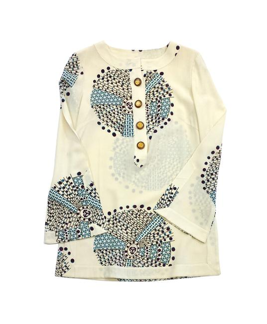 Preload https://item3.tradesy.com/images/tory-burch-multi-color-print-tunic-size-4-s-19355172-0-0.jpg?width=400&height=650