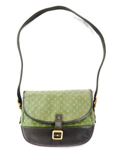 Louis Vuitton Monogram Blois Mini Shoulder Bag