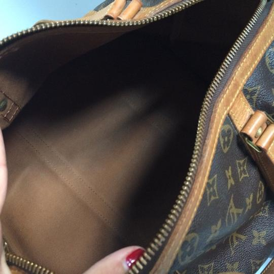 Louis Vuitton Do Not Purchase - Listing Reserved For Dominique Tote in brown