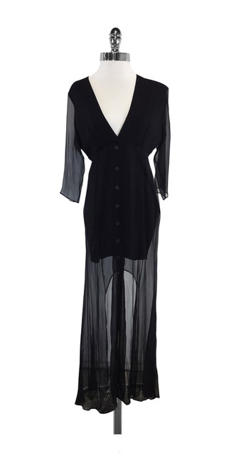 Preload https://item4.tradesy.com/images/theory-black-silk-button-up-long-casual-maxi-dress-size-8-m-19355358-0-0.jpg?width=400&height=650