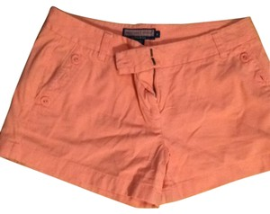 Vineyard Vines Mini/Short Shorts Coral