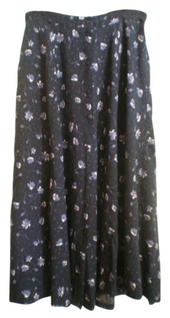 Preload https://img-static.tradesy.com/item/193562/kathie-lee-collection-nice-rayon-floral-maxi-skirt-size-12-l-32-33-0-0-650-650.jpg