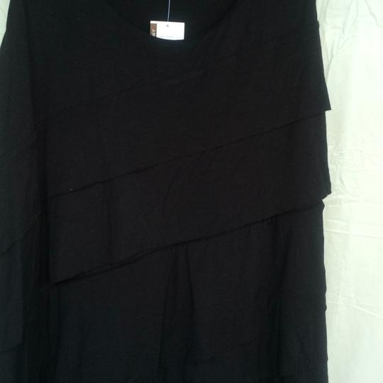New York & Company Black Dress - 32% Off Retail well-wreapped