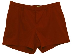 Old Navy Plus-size Retro Dress Shorts red