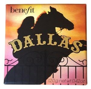 Benefit Dallas Blush and Bronzer