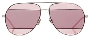Dior Split 2 Aviator Sunglasses, 59mm