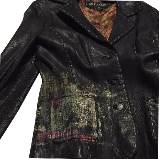 Preload https://item4.tradesy.com/images/rawlings-black-leather-jacket-size-8-m-19356743-0-2.jpg?width=400&height=650