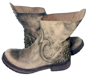 FreeBird Haven Size 8.5 Women's 8.5 Brown Boots