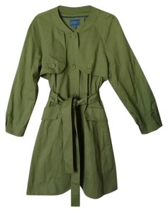 Simply Vera Vera Wang Trench Coat