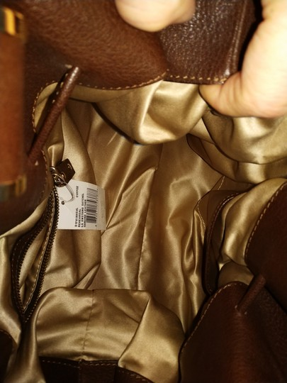 Michael Kors Satchel in brown