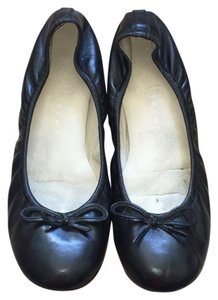 Ivanka Trump Black Flats