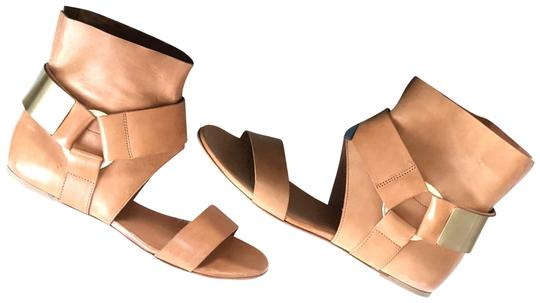 Preload https://img-static.tradesy.com/item/19357201/vic-matie-camel-gold-sophia-leather-gladiator-sandals-size-eu-365-approx-us-65-regular-m-b-0-2-540-540.jpg