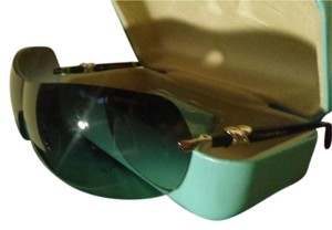 Tiffany & Co. tiffany & co. sunglasses with case and dustbag