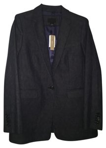 J.Crew Japanese Denim Blazer