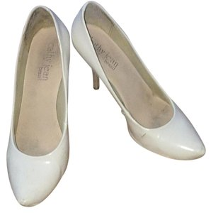 Cathy Jean Nude Pumps