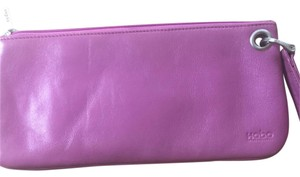 Hobo International Wristlet in Pink