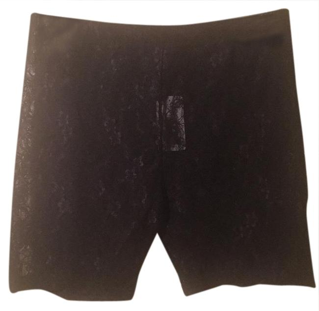 Item - Black F21 Activewear Bottoms Size 12 (L, 32, 33)