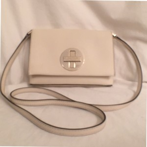 Kate Spade Leather Travel/weekend Cross Body Bag