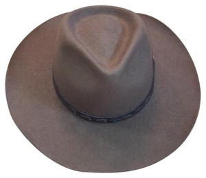 Eddy Brothers Woo Western Hat And Hat Band