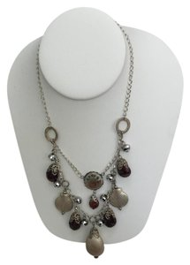 Bloomingdale's Artisan Handcrafted Charm Necklace