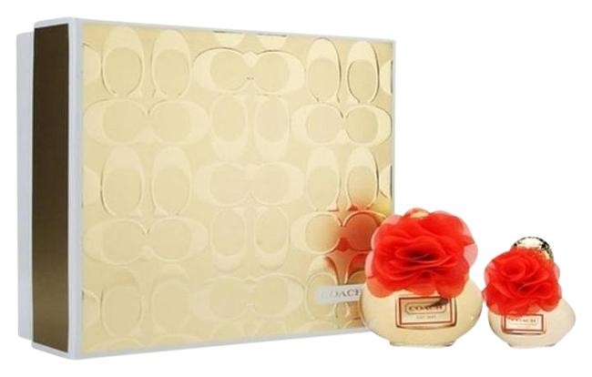 Item - Gold Limited Edition 2pc Poppy Blossom Perfume Gift Set Fragrance