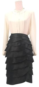 Dress Barn Skirt Black