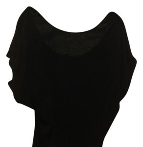 The Limited Bat Sleeves T Shirt Black