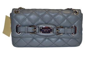 Michael Kors Designer Quilted Cross Body Bag