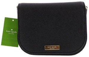 Kate Spade Handbag Leather Cross Body Bag
