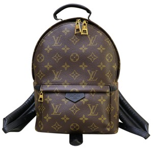 Louis Vuitton Like New Lv Backpack