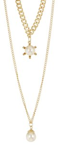 Jules Smith Florentina Necklace