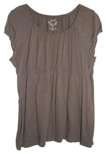 Sonoma T Shirt Taupe